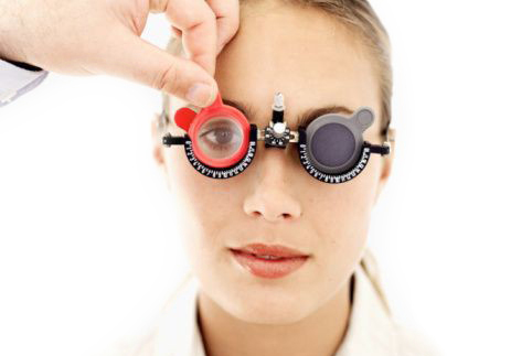 Ophthalmology and Eye Surgery at Mediterranean Healthcare